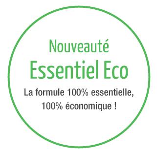 Nouveauté Essentiel Eco
